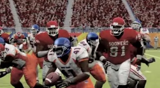 NCAA Football 08 Boise State