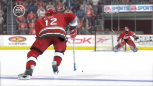 Eric Staal NHL 08