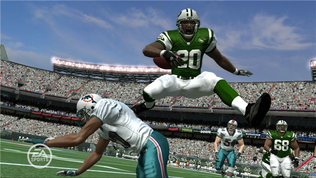 Madden 08 Player Ratings Pastapadre Com