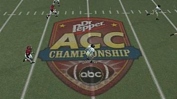 ACC Championship NCAA Football 08