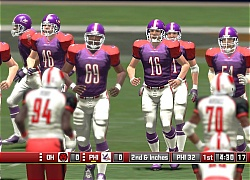 All Pro Football 2K8 team