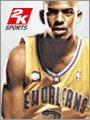 Chris Paul NBA 2K8