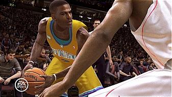 Chris Paul NBA Live 08 small
