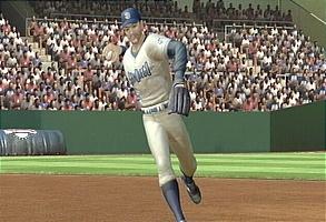 The Bigs Padre Fielding 3