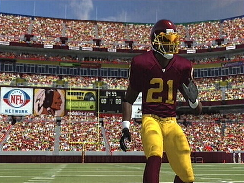 top redskins jerseys