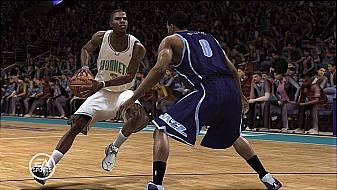NBA Live 08 Chris Paul