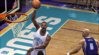 Chris Paul Live 08