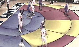 NBA Live 08 hot spots