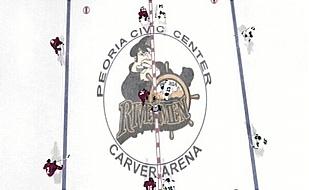 Peoria NHL 08 AHL