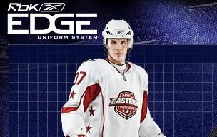 NHL 08 rbk edge