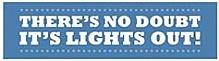 Shawne Merriman election bumper sticker