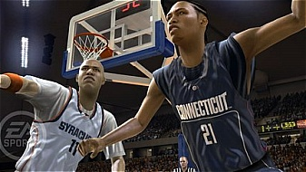 March Madness 08