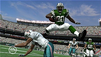 Thomas Jones Madden 08