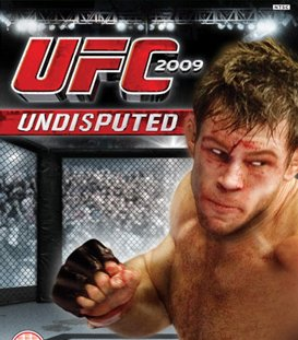 ufc2009cover