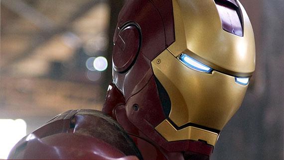 """Релиз сиквела  """"Железного человека """" (Iron Man), экранизации комикса студии..."""