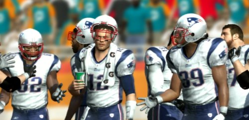 Madden 11 Player Ratings: Top 10 TE | pastapadre com