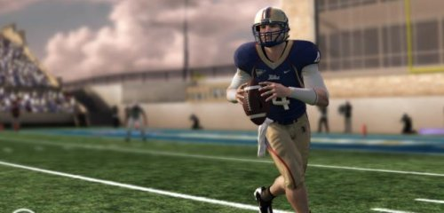 Ncaa Football 11 Ps2 Roster Download