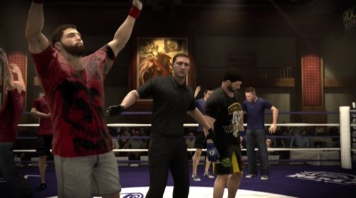 EA MMA seguel confirmed Eammacareer4
