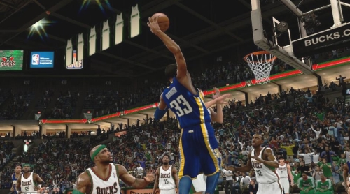 2K Sports has released the full list of details for the upcoming patch to N