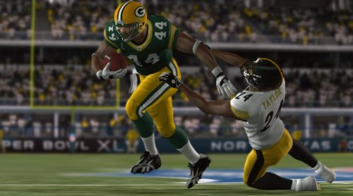 Second Set of New Plays in Madden 12
