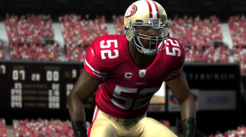 Madden NFL 12 Teaser Trailer