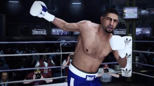 verenigd koninkrijk uk goedkope verkoop groothandelaar Fight Night Champion Nearing Second Patch | pastapadre.com