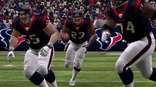 Player Roles in Madden NFL 12   pastapadre com