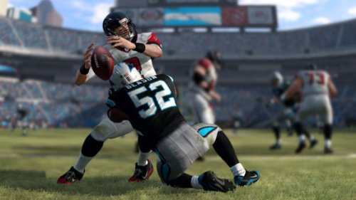 Madden NFL 12 Ratings Continue With Top LBs, Jets, Patriots