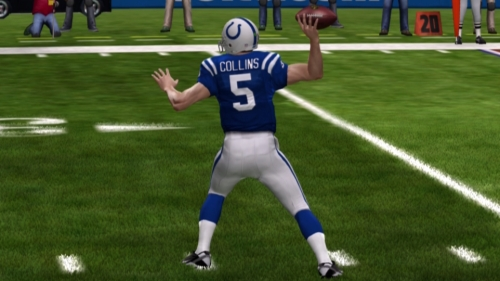 Updating rosters on madden 12