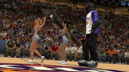 > NBA 2K12 Will Not Include Rookies - Photo posted in BX GameSpot | Sign in and leave a comment below!