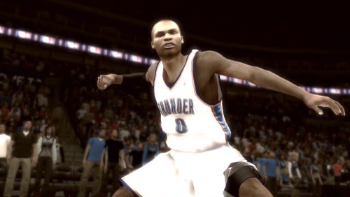 2K Sports have announced that the big patch (v1.04) will be released