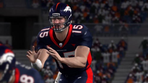 Madden NFL 12 Upcoming Roster Update Discussion Coming Off Week 14