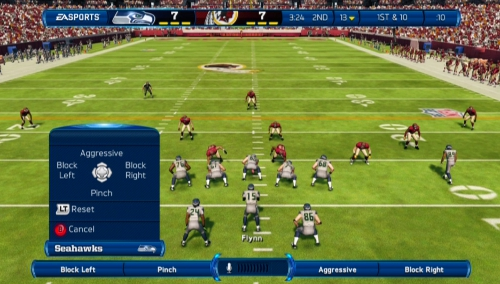 Madden 13 Patch #4 Details IGN Boards
