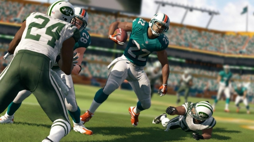 > Madden NFL 13 Roster Update #5 Details - Photo posted in BX GameSpot | Sign in and leave a comment below!