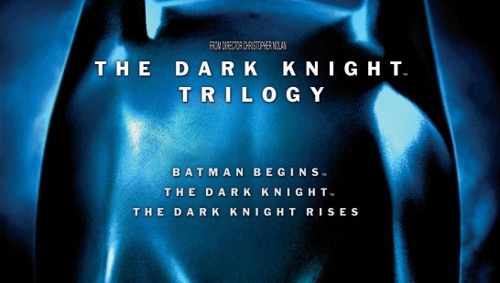 dark knight trilogy review