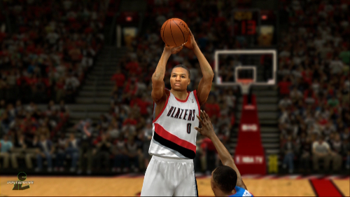 NBA 2K13 Week One Upcoming Roster Update Discussion | pastapadre.com