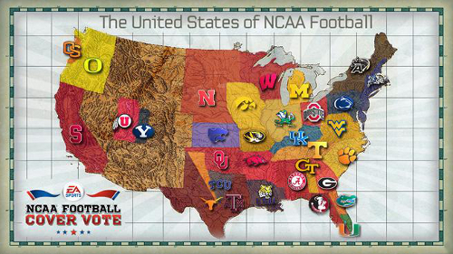 who won the college football game last night covers ncaaf