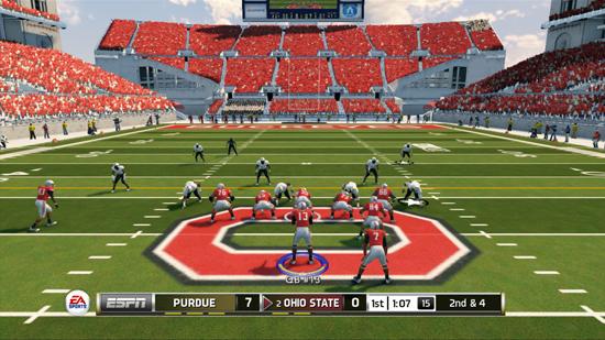 How To Play 2016 College Football Season In NCAA Football 14 ...