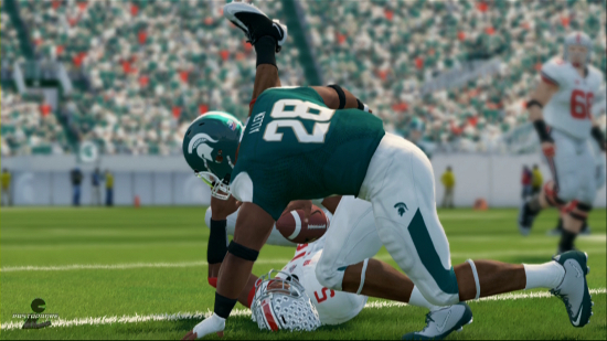 Ncaa Football 14 Hits And Misses Pastapadre Com