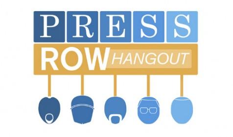 pressrowhangout