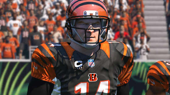 daltonm15 EA Sports Investigating Early Issues With Madden NFL 15