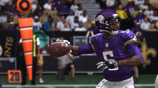 Madden NFL 15 Week Three Upcoming Roster Update Discussion