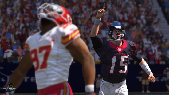 m15mallett How to Avoid Desync Errors in Madden NFL 15 Connected Franchise Games