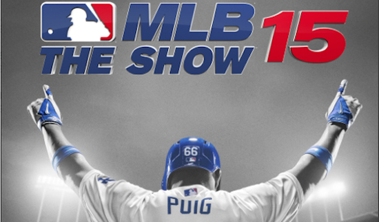 yasielpuigmlb15coversm New MLB 15: The Show Trailer Will Get You Ready for Opening Day