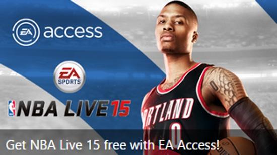 live15eaaccess