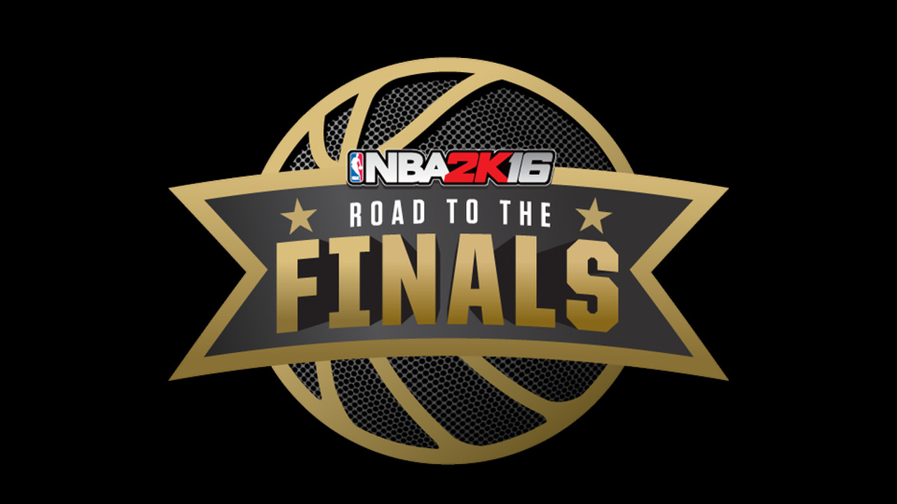 NBA 2K16 Pro-Am Road to the Finals