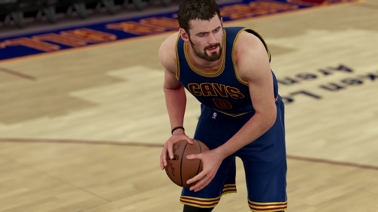 Kevin Love's ratings plummet in latest NBA 2K16 roster ...