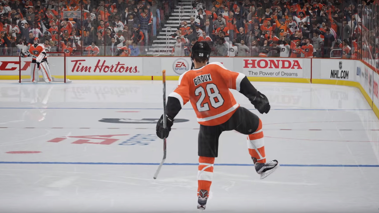 New features in NHL 17 to include relocation and World Cup of Hockey | pastapadre.com