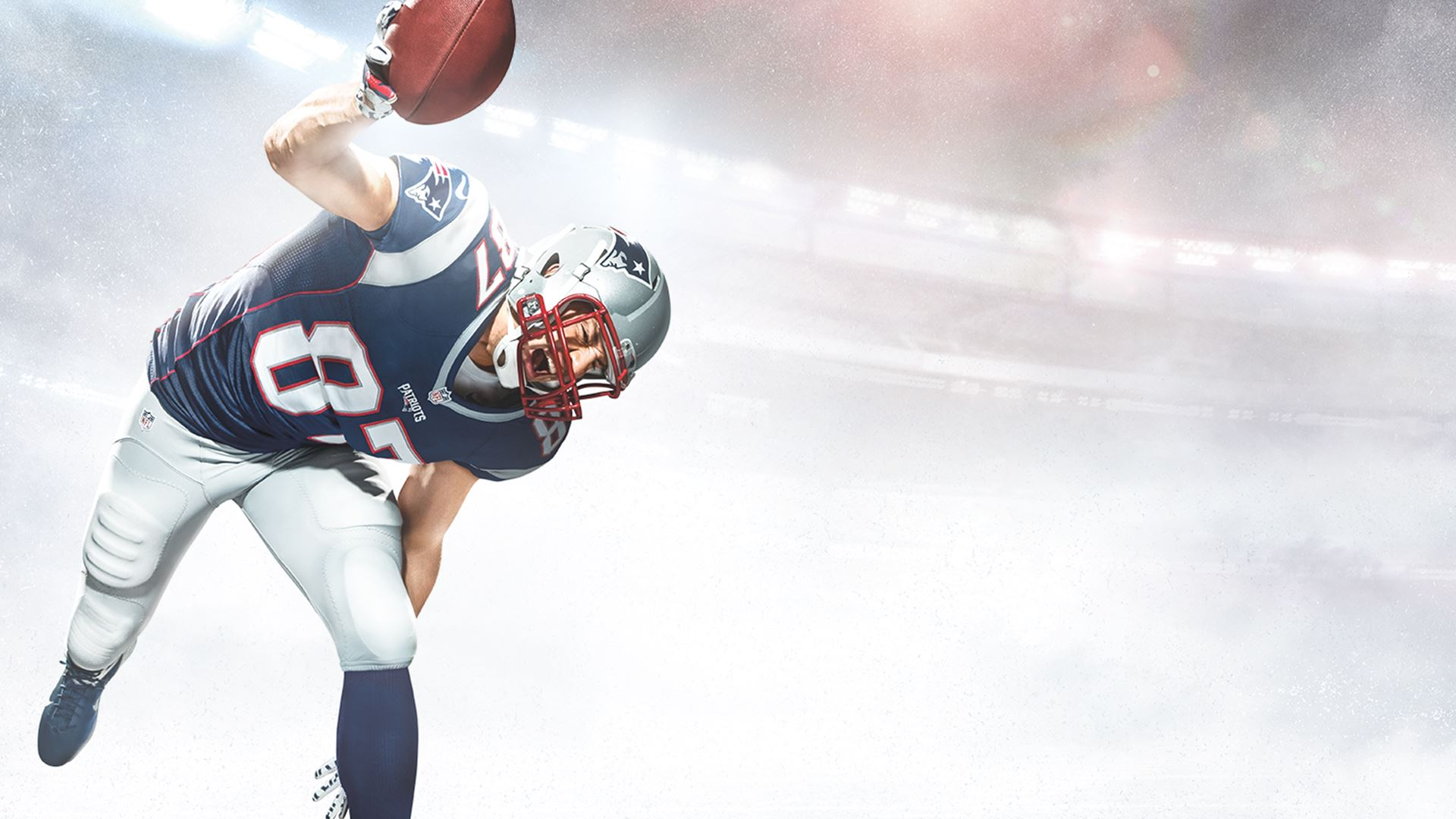 today released the full database of player ratings for Madden NFL 17 ...