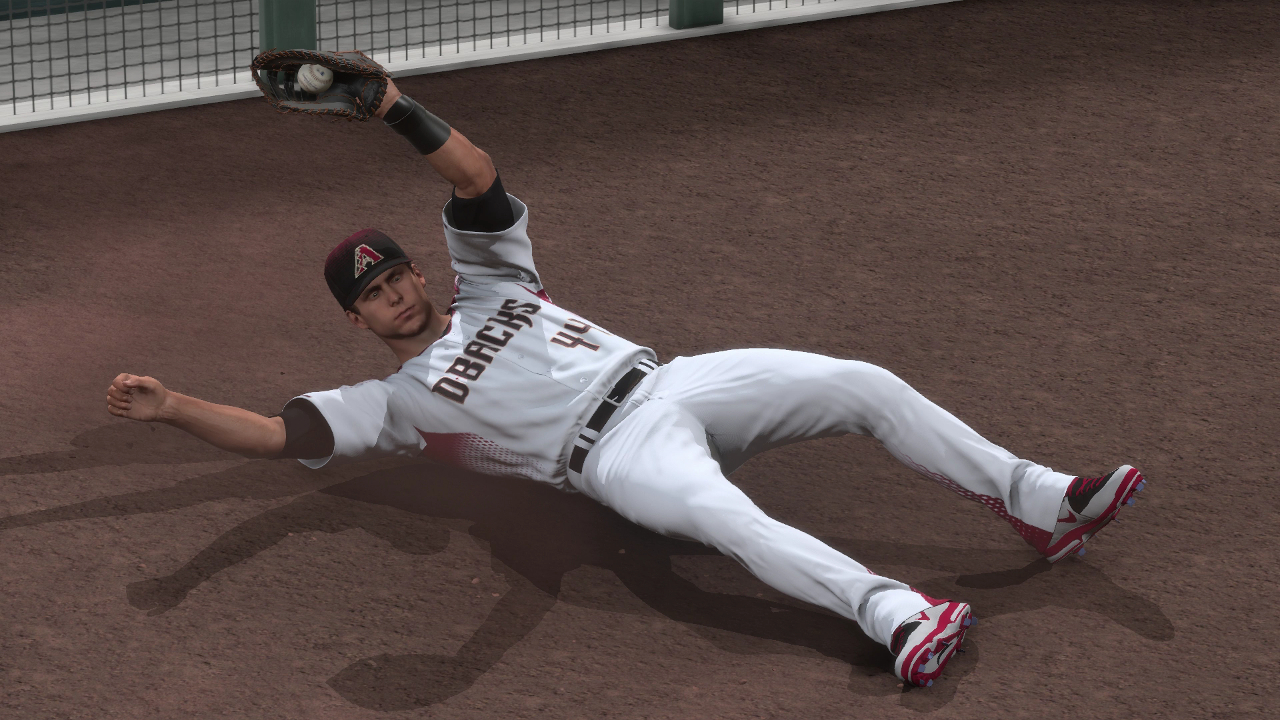 MLB The Show 16 Paul Goldschmidt
